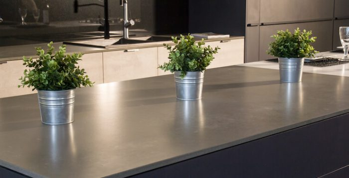 stone benchtops sealing sunshine coast