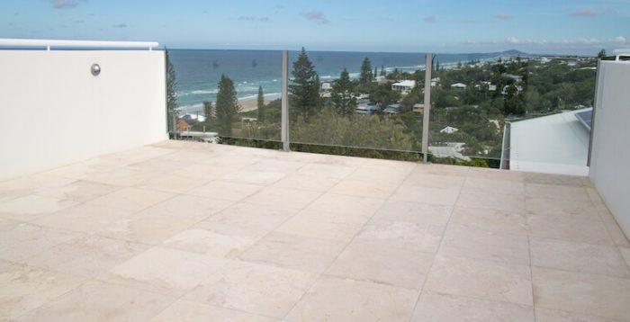 stone floors repairs, polishing, sealing sunshine coast